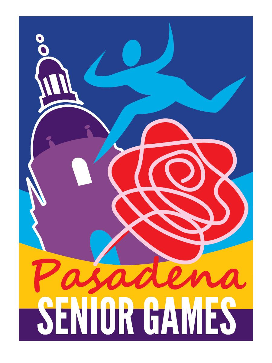 Pasadena Senior Games